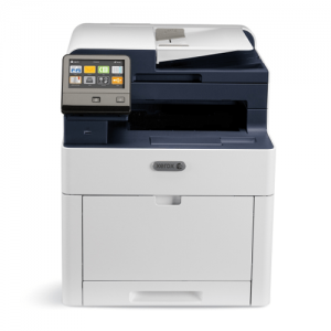 Xerox WorkCentre 3335 eco progress
