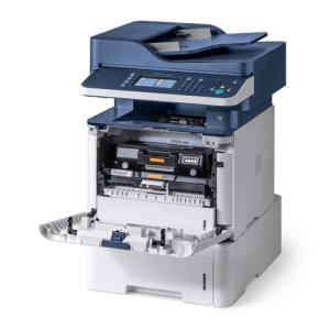 multifunzione laser monocromatico xerox 3345 eco-progress