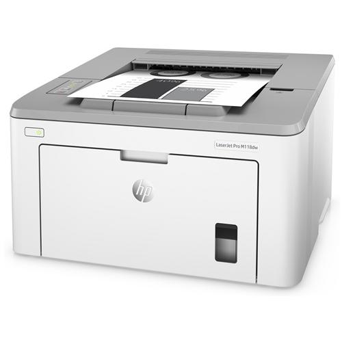 HP Stampante LaserJet Pro M118dw-2