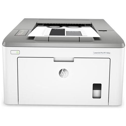 HP Stampante LaserJet Pro M118dw