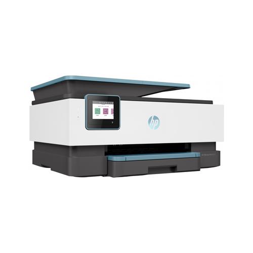 Stampante Multifunzione HP OfficeJet Pro 8025-2