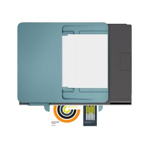 Stampante Multifunzione HP OfficeJet Pro 8025-3