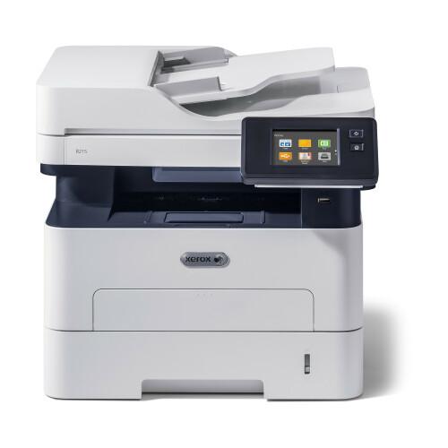 Stampante Multifunzione Monocromatica Xerox B215-eco-progress-ceprano